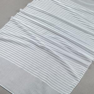Firana POL-SAMBA 001/300/ biały
