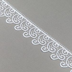 Gipiura 80247 /7 cm/ biały