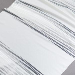 Tkanina 63225 /150/ 103 kremowo szary