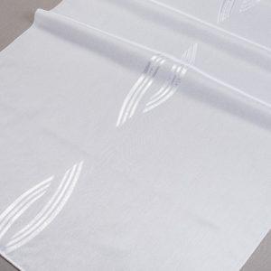 Firana J 2179 /290/ 01 biały