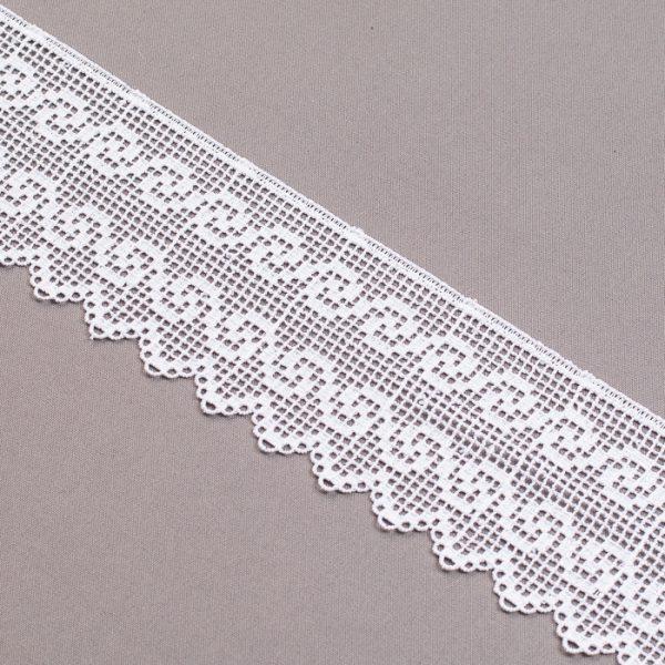 Gipiura 68044 /10 cm- biały