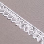 Gipiura 68044 /6 cm- biały