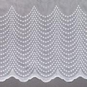 Firana 130522-2L /180/ wzór dołu