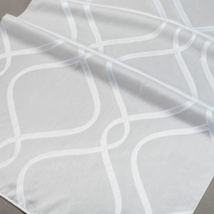 Firana 070941 /290/ kol. V01- biały