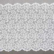 Firana 30545-1L /wzór dołu