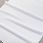 Firana KREP /300 biały