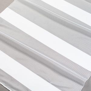 Firana P04 SATURN /300 biały