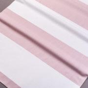 Tkanina 30280 /2011-różowy z naturalnym