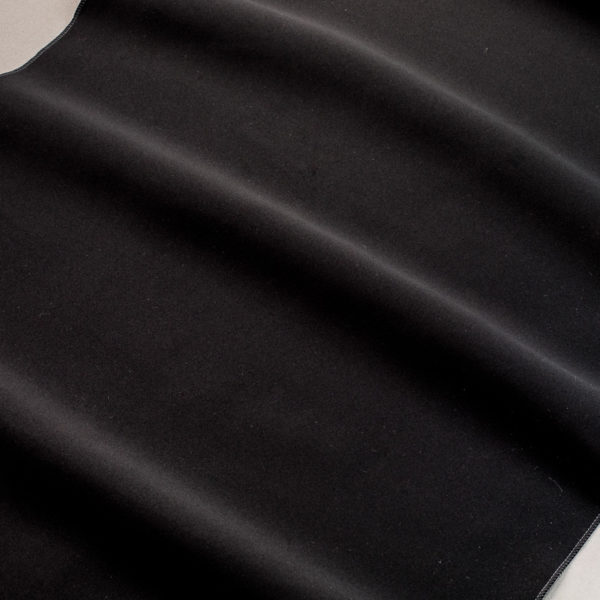 Tkanina BLACKOUT /300/ 23 czarny