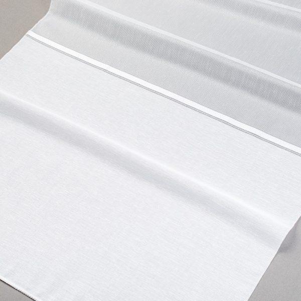 Firana 17402 /300/ biały