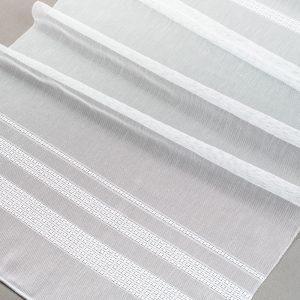 Firana IBIZA /300/biały