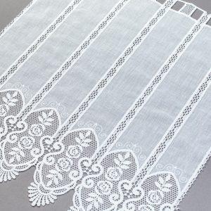 Zazdrostka 97302 /70 white lub FX (kremowa)