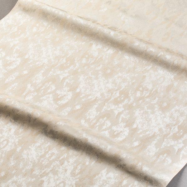 Tkanina SIMO /150/ 2 -odcienie kremowego beżu