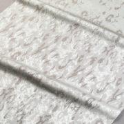 Tkanina SIMO /150/ 4- odcienie zieleni