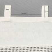 Zazdrostka CXY 1632 /szelki na drążek