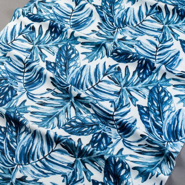 Tkanina WT 18150 /4- blue (niebieski żywy)