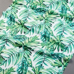 Tkanina WT 18150 /green (zielony żywy)