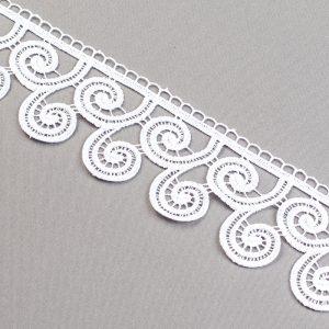 Gipiura 80396 /8 cm /biały