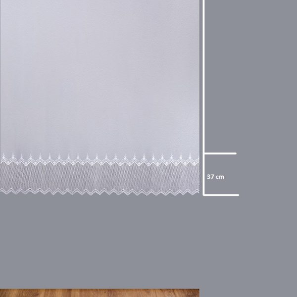 Firana 38790-1L /180/ wymiary wzoru