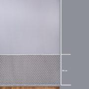 Firana 8983-30 /280/ wymiary wzoru