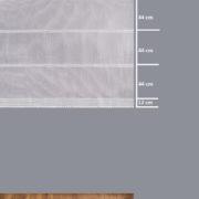 Firana BR 42069 /145/ wymiary wzoru