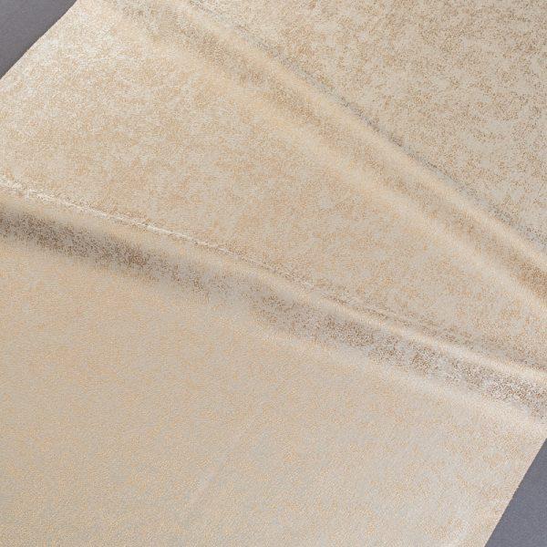 Tkanina CMS 67705 /290/ kol. 21314-2 (beżowy ze złotym)