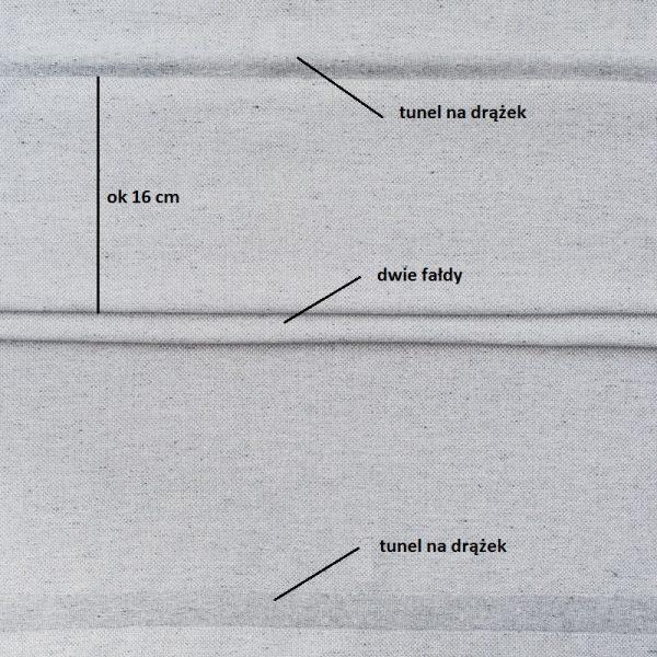 Tkanina 3395 /opis