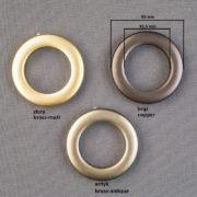 DECO-RING 35,5/55- odcienie złota
