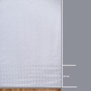 Firana 17717 /300/ wymiary wzoru