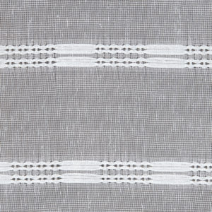 Firana 17717 /kol. biały/ wzór