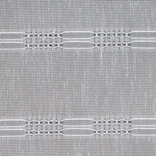 Firana 17721 /kol. szary/ wzór