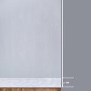 Firana 9350-00 /280/ wymiary wzoru