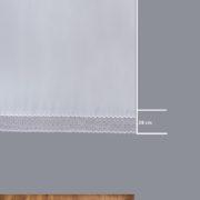 Firana 9357-01 /180/ wymiary wzoru