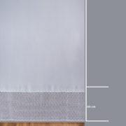 Firana 9360-00 /280/ wymiary wzoru