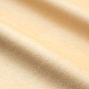 Velvet kol. 4- beżowo-żółty