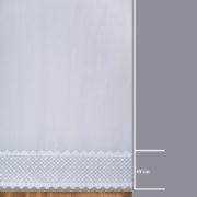 Firana 16692-00 /280/ wymiary wzoru