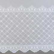 Firana 16693-01 /wzór dołu