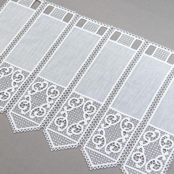 Zazdrostka 96821 /40 cm/ biały