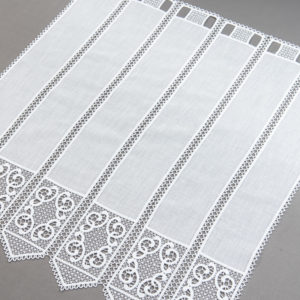Zazdrostka 96821 /70 cm/ biały