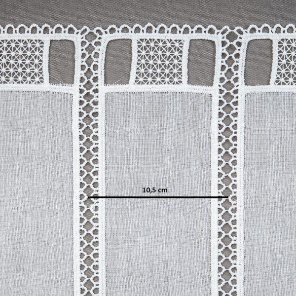 Zazdrostka 96821 /oczka na drążek