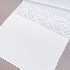 Firana P1 51003 /290/ kol. TD-70 -biały