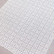 Obrus M 82440 /145/ biały